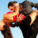 Сальса – международный язык танца