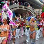 Как появились латиноамериканские танцы