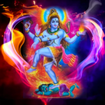 Танцующий бог Шива