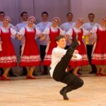 Балет Игоря Моисеева: национальное достояние России