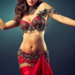 Восточный Belly Dance для души и тела