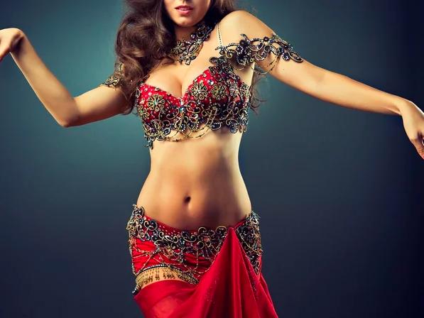 Восточный Belly Dance для души и тела.