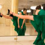 Новый тренд: удивительный симбиоз мира моды и танцев