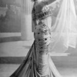 Мата Хари – восточная femme fatale