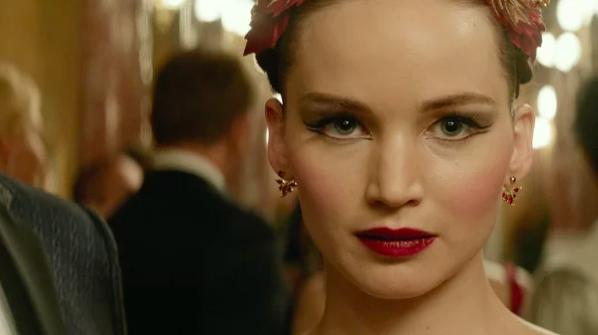 Screenshot 154 - Красный воробей: как прима-балерина Большого театра стала офицером русской разведки
