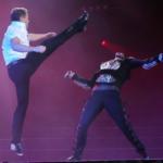 Lord of the Dance: путь от боксера до короля танцев