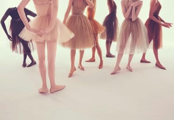 Fashion-показы и балет