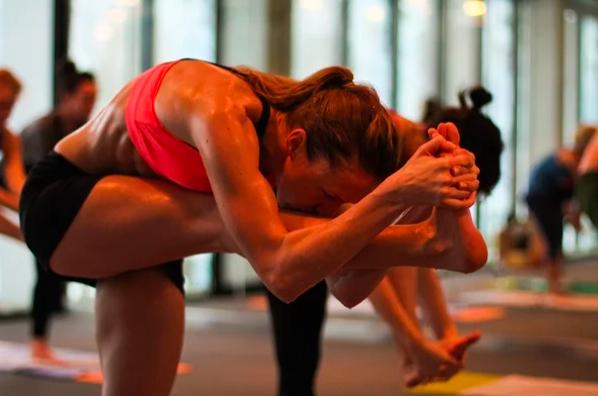 Screenshot 173 - Бикрам-йога в сауне: как похудеть к лету эффективно и быстро
