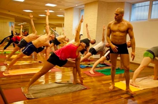 Screenshot 175 - Бикрам-йога в сауне: как похудеть к лету эффективно и быстро