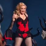 Мадонна: женщина, которая never stop