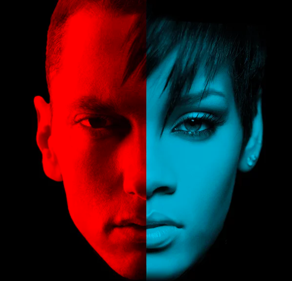 """Screenshot 191 - Почему успешная коллаборация """"Rihanna feat Eminem"""" не получила продолжения?"""