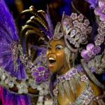 Неизвестные факты о карнавале в Рио-де-Жанейро
