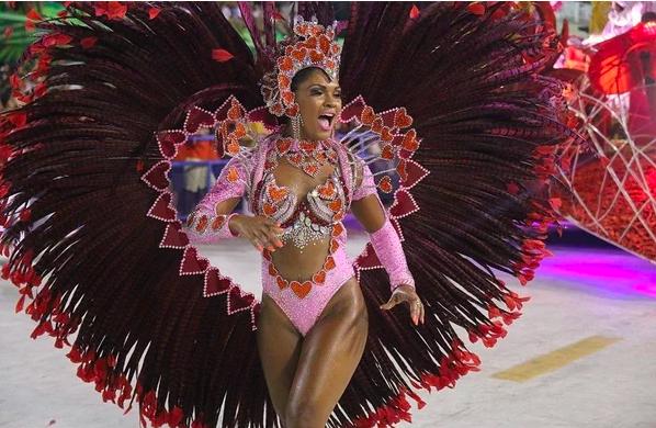 Screenshot 197 - Неизвестные факты о карнавале в Рио-де-Жанейро