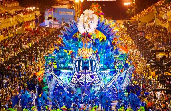 Screenshot 199 - Неизвестные факты о карнавале в Рио-де-Жанейро