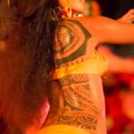 Танец c острова Таити: покруче, чем twerk и belly dance