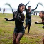 Bloco da Lama: суперфест грязного веселья в Бразилии