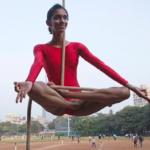 Маллакхамб: древнеиндийский уникальный вид спорта на шесте