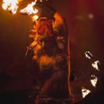 Магический Fire Dance: как все начиналось