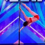 Супербабуля: 70-летняя японка зажгла на пилоне в итальянском шоу Italia's Got Talent