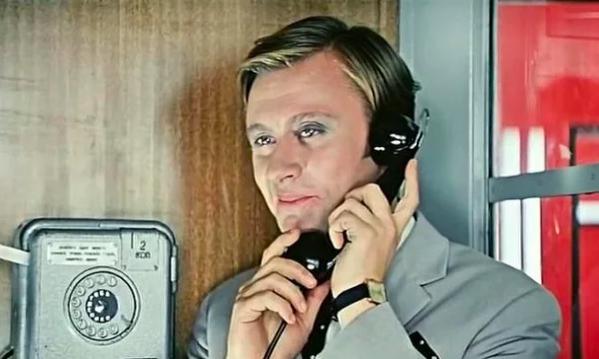 Screenshot 273 - Андрей Миронов: некоронованный король советских мюзиклов