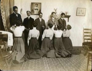 Screenshot 32 300x231 - Белый танец - этикет столетней давности.
