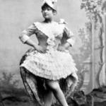 Прожорливая мадам Ла Гулю