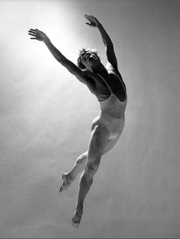 Рудольф Нуреев: Мятежная звезда советского балета.