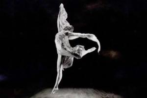 Танец Айседоры Дункан