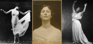 """Screenshot 8 300x144 - Айседора Дункан и эксцентричный танец """"босоножки""""."""
