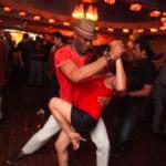 Как научиться танцевать бачату (bachata)