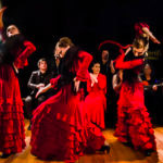 Танец фламенко: пробуди свою чувственность