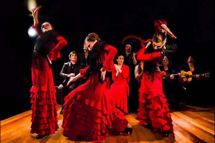 flamenko - Танец фламенко: пробуди свою чувственность