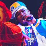 Танец Hip-hop – король улиц