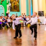 Как я начал преподавать и зарабатывать на танцах