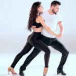Бачата: основной шаг и история танца