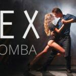 Кизомба – танец страсти