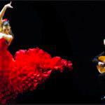 Фламенко: огненная страсть