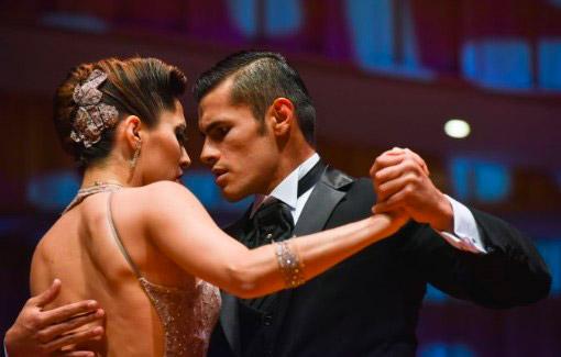 Танцы: как найти партнера