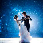 Свадебный танец: советы для молодоженов