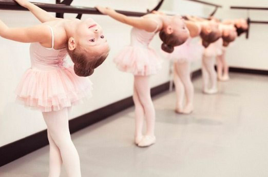 Хореография для детей: зачем отдавать ребенка на танцы?