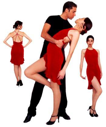 Хастл танец который смогут все
