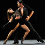 Танго – танец страсти и любви