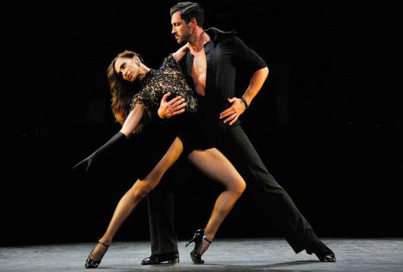 Танго танец