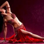 Восточные танцы: индийский, арабский, африканский и цыганский танцы