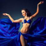 Восточные танцы: женственность и грация
