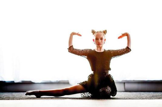 (Vogue) Вог танец