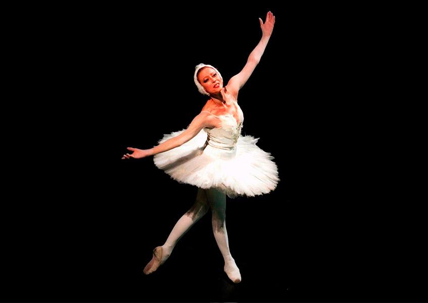 Великие русские балерины