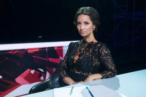 Татьяна Денисова - звезда JB