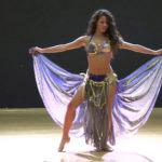 Натали Хей – восточная неукротимая сила на сцене