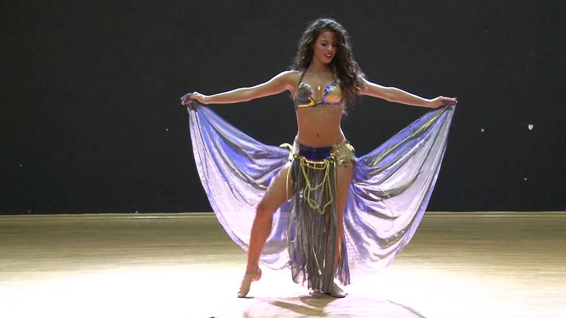 maxresdefault - Натали Хей - восточная неукротимая сила на сцене